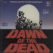 Click here for more info about 'Goblin - Dawn Of The Dead - VG'