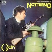 Click here for more info about 'Goblin - Notturno'