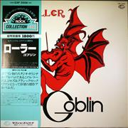 Click here for more info about 'Goblin - Roller'
