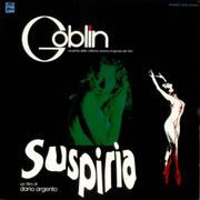 Click here for more info about 'Goblin - Suspiria + Pop-Up Sleeve'