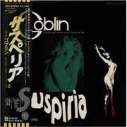 Click here for more info about 'Goblin - Suspiria + obi'
