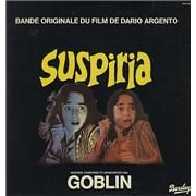 Click here for more info about 'Goblin - Suspiria'