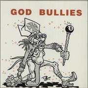 Click here for more info about 'God Bullies - How Low Can You Go - Marbled Pink'