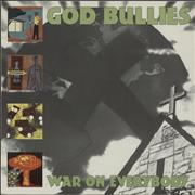 Click here for more info about 'God Bullies - War On Everybody'