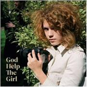 Click here for more info about 'God Help The Girl - Baby You're Blind'