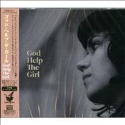 Click here for more info about 'God Help The Girl - God Help The Girl'