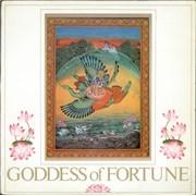 Goddess Of Fortune Goddess Of Fortune UK vinyl LP