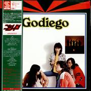 Click here for more info about 'Godiego - Includes The Suite, Genesis'