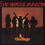 Click here for more info about 'Godiego - The Water Margin'