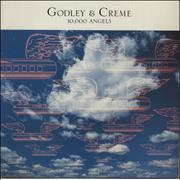 Click here for more info about 'Godley & Creme - 10,000 Angels'