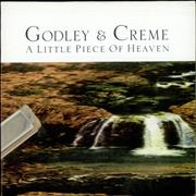 Click here for more info about 'Godley & Creme - A Little Piece Of Heaven'