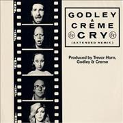 Click here for more info about 'Godley & Creme - Cry'