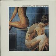 Click here for more info about 'Godley & Creme - Freeze Frame'