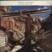 Click here for more info about 'Godley & Creme - Goodbye Blue Sky'