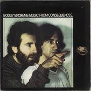 Click here for more info about 'Godley & Creme - Music From Consequences'