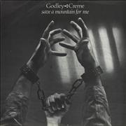 Click here for more info about 'Godley & Creme - Save A Mountain For Me'