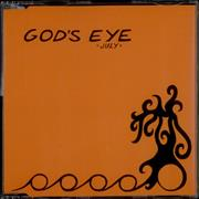 Click here for more info about 'God's Eye - July EP'