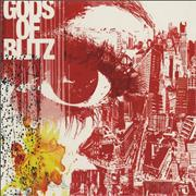 Click here for more info about 'Gods Of Blitz - Gods Of Blitz EP'