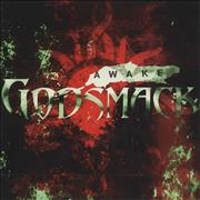 Click here for more info about 'Godsmack - Awake'