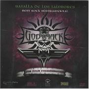 Click here for more info about 'Godsmack - Batalla De Los Tambores'