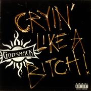 Click here for more info about 'Godsmack - Cryin' Like A Bitch'