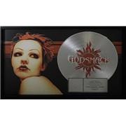 Click here for more info about 'Godsmack - Godsmack'
