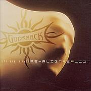 Click here for more info about 'Godsmack - Re-Align'