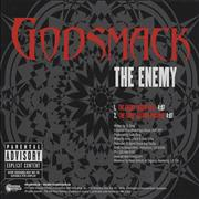 Click here for more info about 'Godsmack - The Enemy'