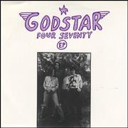 Click here for more info about 'Godstar - Four Seventy EP'