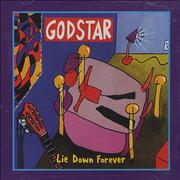 Click here for more info about 'Godstar - Lie Down Forever'