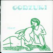 Click here for more info about 'Godzuki - Toast - Green Vinyl'