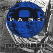 Click here for more info about 'Gog Magog - Disorder'