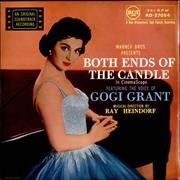 Click here for more info about 'Gogi Grant - Both Ends Of The Candle'