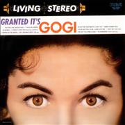 Click here for more info about 'Gogi Grant - Granted It's Gogi'