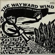 Click here for more info about 'Gogi Grant - The Wayward Wind'