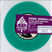 Click here for more info about 'Gogol Bordello - We Comin' Rougher'