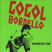 Click here for more info about 'Gogol Bordello - Wonderlust King'