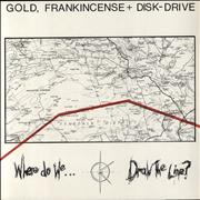 Click here for more info about 'Gold, Frankincense + Disk-Drive - Where Do We Draw The Line ?'