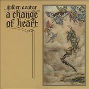 Click here for more info about 'Golden Avatar - A Change Of Heart'