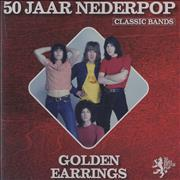 Click here for more info about 'Golden Earring - 50 Jaar Nederpop - Classic Bands'