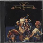 Click here for more info about 'Golden Earring - Bloody Buccaneers'