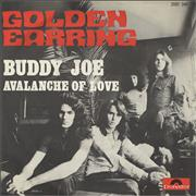 Click here for more info about 'Golden Earring - Buddy Joe'