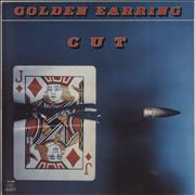 Click here for more info about 'Golden Earring - Cut - Sealed'