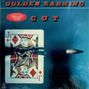 Click here for more info about 'Golden Earring - Cut - Stickered Shrink'
