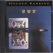 Click here for more info about 'Golden Earring - Cut'