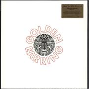 Click here for more info about 'Golden Earring - Face It - 180gram Red Vinyl + Numbered - Sealed'