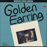 Click here for more info about 'Golden Earring - Golden Earring'