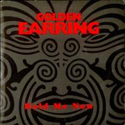 Click here for more info about 'Golden Earring - Hold Me Now'