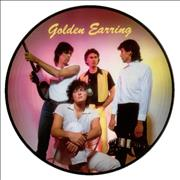 Click here for more info about 'Golden Earring - Live & Pictured'