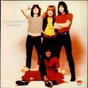 Click here for more info about 'Golden Earring - On The Double'